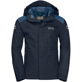 Jack Wolfskin Oak Creek Jacket Kids night blue